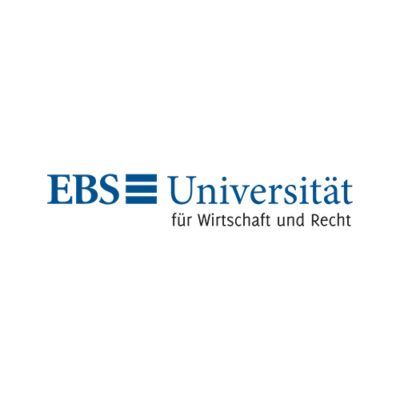 EBS Universität für Wirtschaft und Recht GmbH
