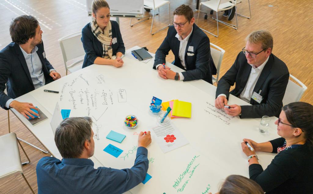 Innovationsförderung@HOLM