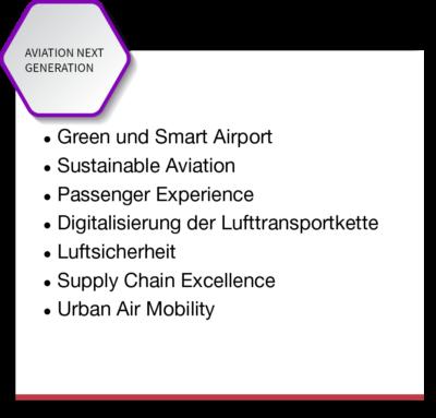 Aviation Next Generation