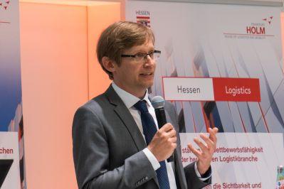 Hessen Mobility diskutierte Regionalauswertung Hessen der Studie Mobilität in Deutschland