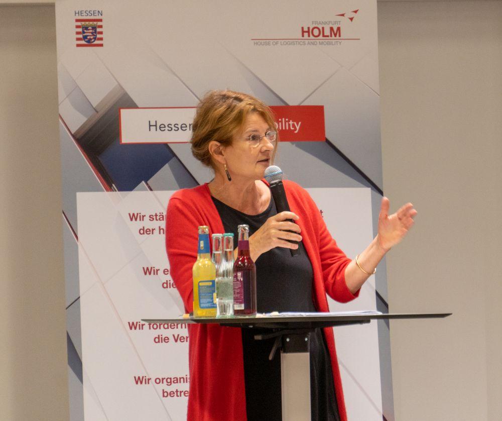 """Hessen Mobility: spannende Diskussion über """"Flugverkehr, Flygskam, neue Technologien und Corona"""""""