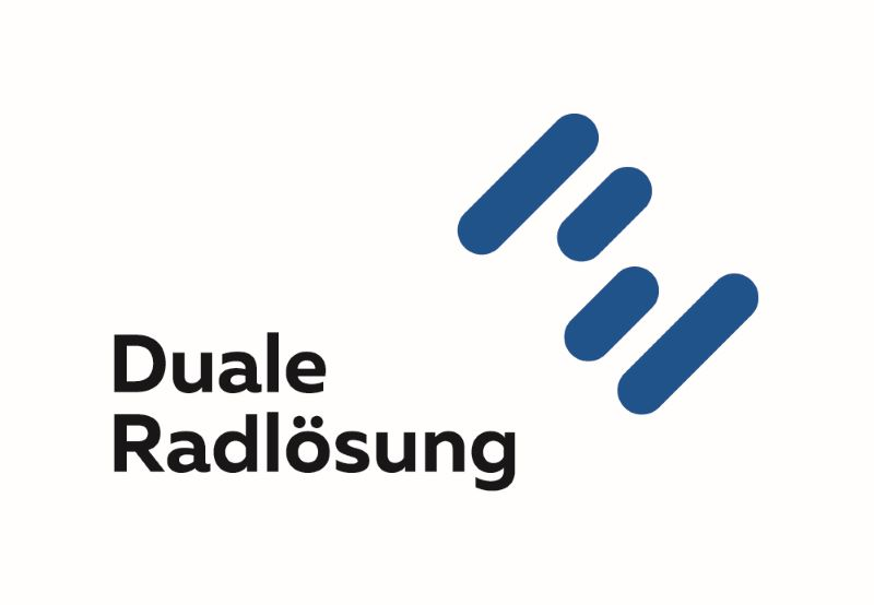 Projekte der Innovationsförderung: Duale Radlösung 2.0 – Nutzungsverhalten der Radfahrenden bei dualer Radinfrastruktur durch Befragung