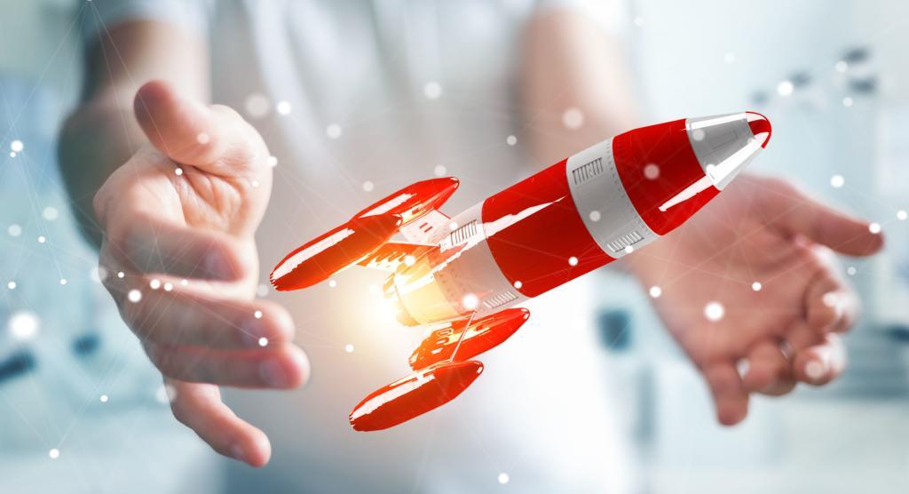 Bewerbungsphase für die Start-up-Förderrunde 2021 eröffnet