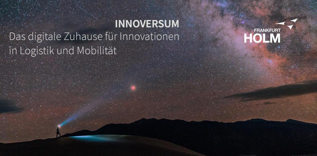 Digitale Arbeitsplattform Innoversum ermöglicht neue Wege der Zusammenarbeit