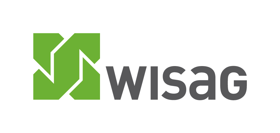 Logo WISAG