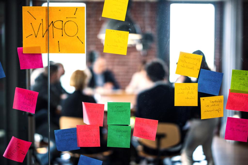 Branchenexpert*innen diskutierten vier wichtige Trends im ÖPNV