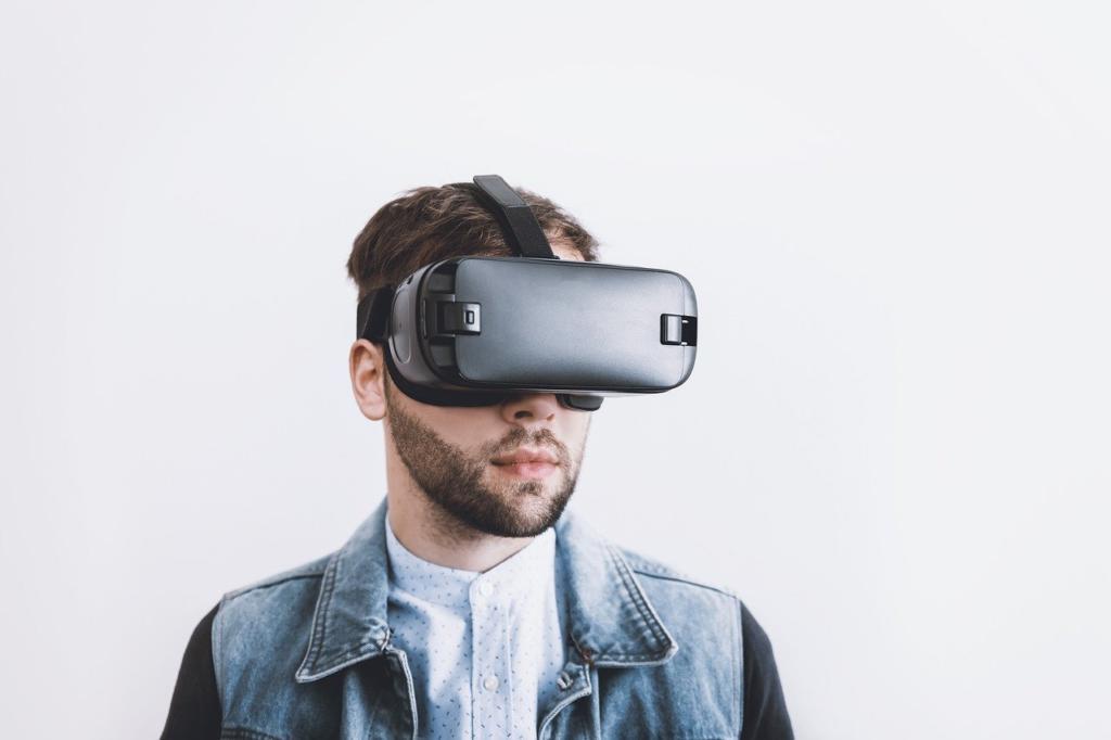 Projekte der Innovationsförderung: inNOVATION – Standalone Virtual Reality-basierte Kollaboration im Mobilitätssektor
